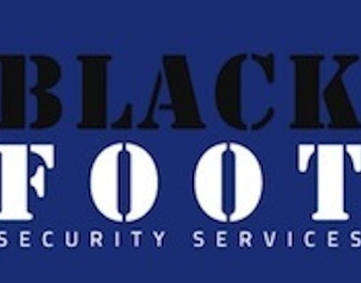 Black Foot Security Corp. Identity