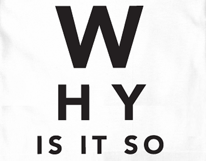 Fakejoy 'Why So Hard?' t-shirt
