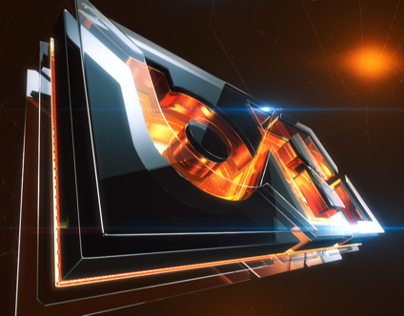 B1 Channel Idents