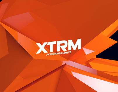 XTRM Channel Rebranding  / pitch