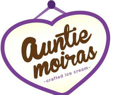 Auntie Moiras- Ice Cream