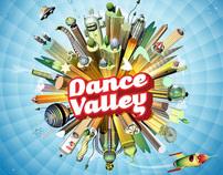 Dance Valley festival