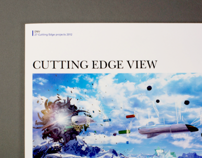 DNV – Cutting Edge View