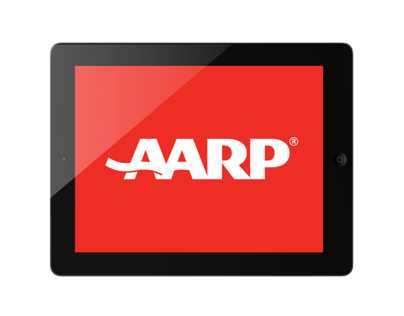 AARP Digital Publishing