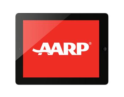 AARP Digital Publishing