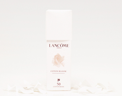 Coton Bloom for Lancôme