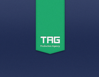 TAG production agency