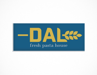 DAL, fresh pasta house