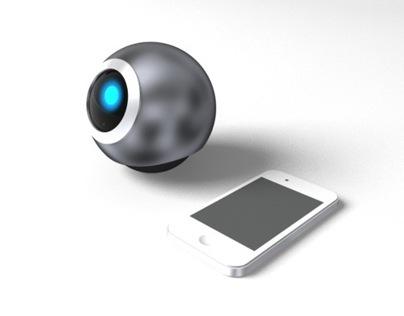 Marco – Cleverest Digital Pet (Concept) That Loves You