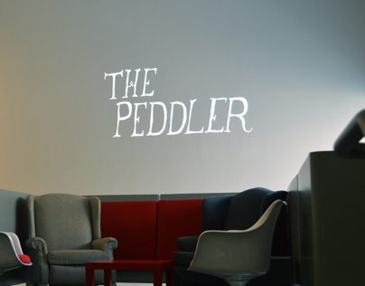 The Peddler – Stephanie Swart