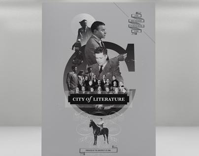City of Literature