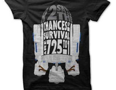 Star Wars // Movie Shirts