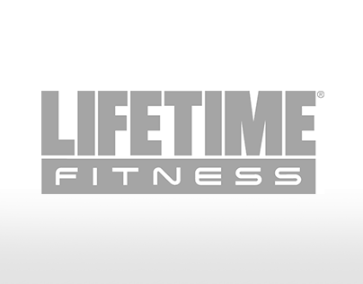 LIFETIME Fitness New Member Microsite