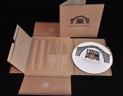 Pleiades CD