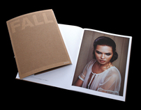 Catalogue FALL, Erwin Olaf