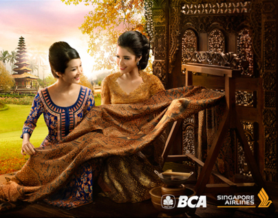 BCA SIA Launching Ads