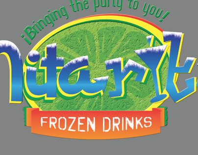 NitaRita Frozen Drinks