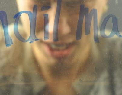 Secrets: A stop motion film of unspoken words
