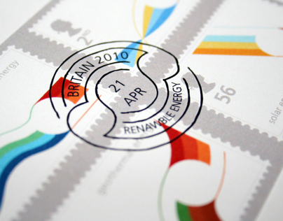 Renewable Energy Stamps