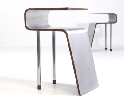 Aurora Side Tables