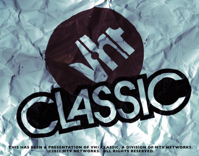 Vh1 Classic Endpage