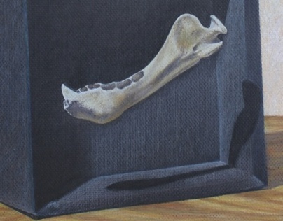 Floating Jawbone
