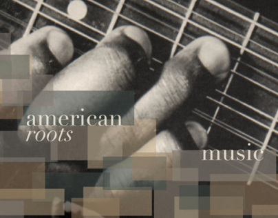 American Roots Music Spread