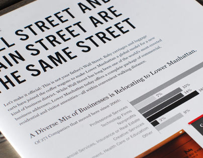 ANNUAL REPORT - DOWNTOWN ALLIANCE
