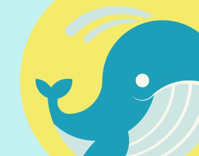 Yunus, The Whale