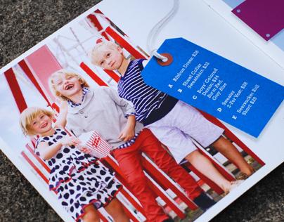 COMPANY KIDS - LOOK BOOK