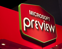 Microsoft Preview 10