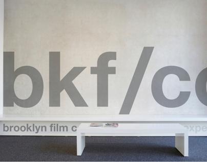 bkf/co. brooklyn film company (case study)