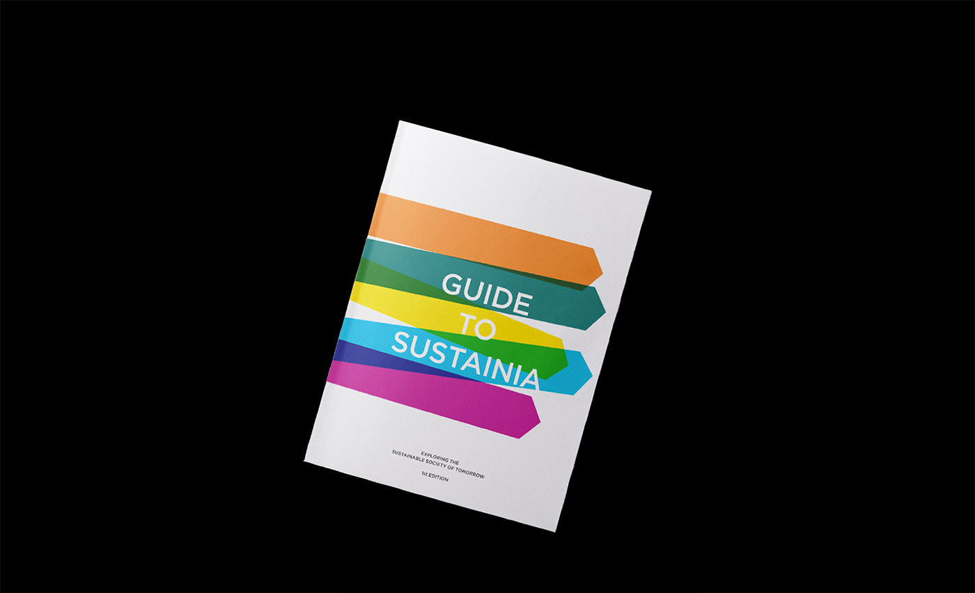 Guidebook to Sustainia