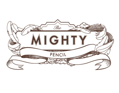 The Mighty Pencil