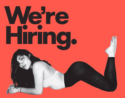 American Apparel Email Designs