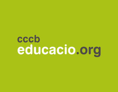 CCCB Education