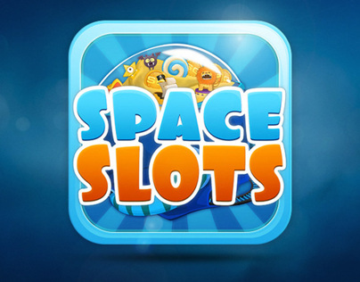 Slot Game Space Slots
