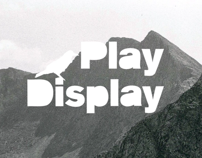Play Display Showreel