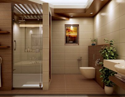 Bathroom_Visulization