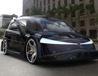 Concept Car | R-ID