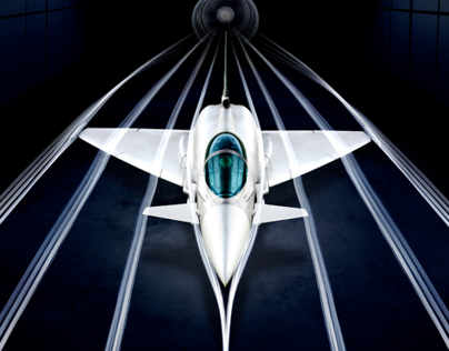 Air Power Lectures - Wind Tunnel Posters
