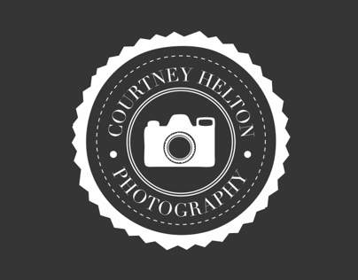 Courtney Helton Photography Logo
