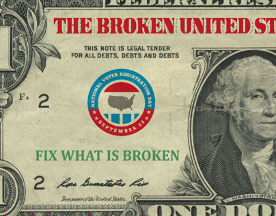 Fix What Is Broken