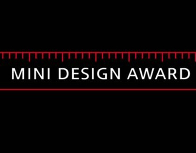 Mini Design Award
