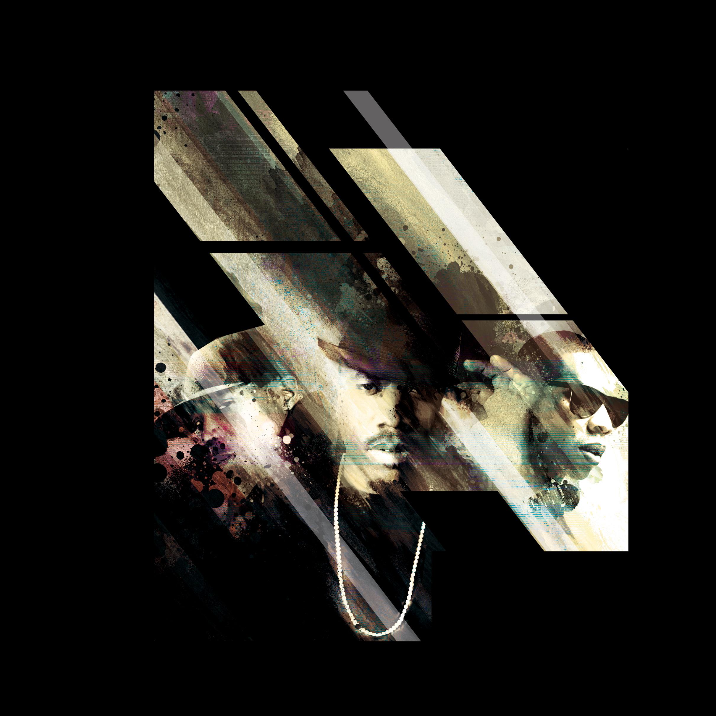 MUSIC NETWORK ILLUSTRATION - HIP HOP HYSTERIA