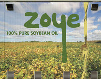 Zoye new product brand development