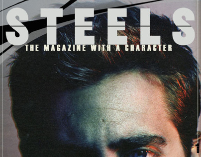 STEELS MAGAZINE