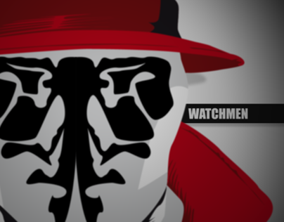 watchmen credits