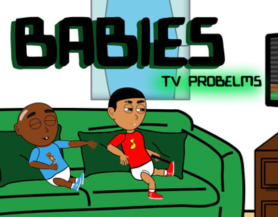 Babies tv probelms