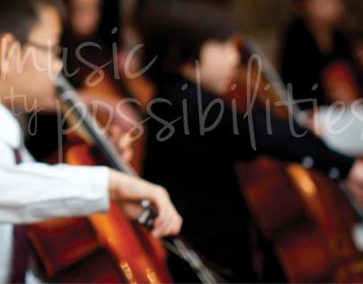 Merit School of Music :   2012 Gala